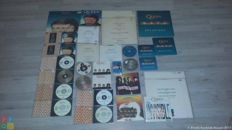 miracle queen kolekcja