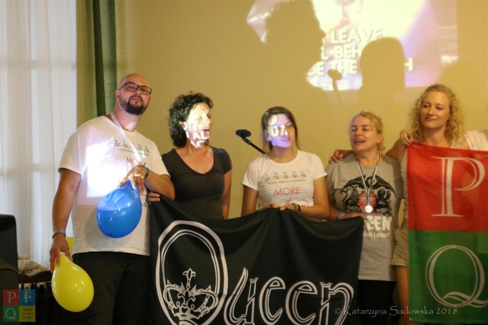 Zlot fanów Queen 2018 KS - 178