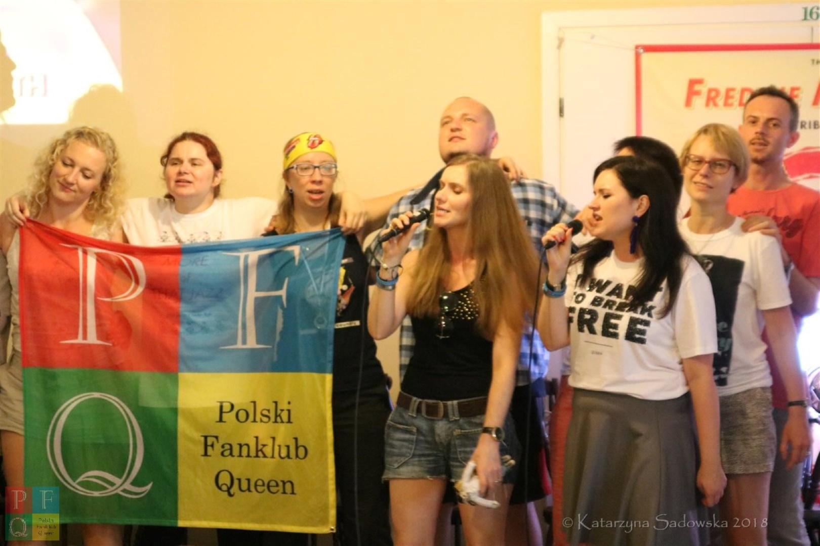 Zlot fanów Queen 2018 KS - 179