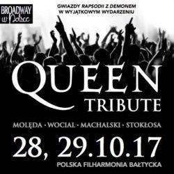Queen Tribute w Gdańsku