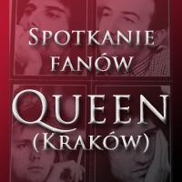 Spotkanie fanów Queen w Krakowie