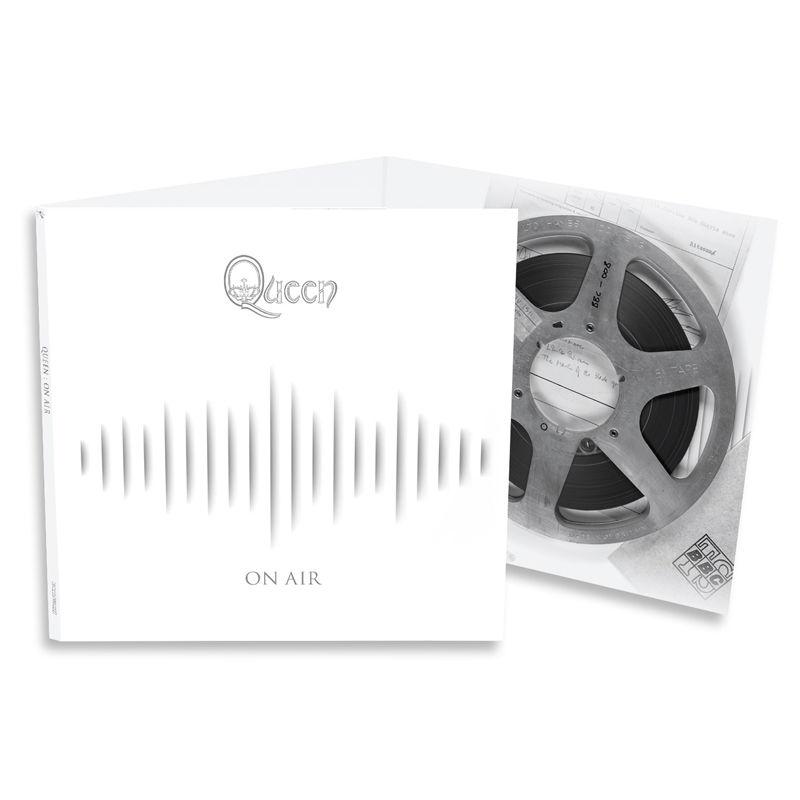 Premiera Queen: On Air