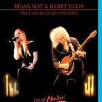 Brian May Kerry Montreux 2013