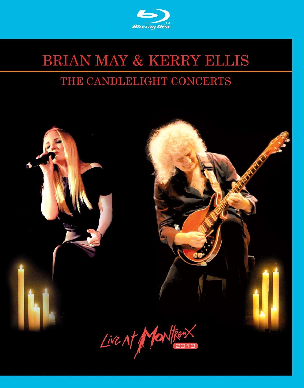 Koncertówka od Briana i Kerry