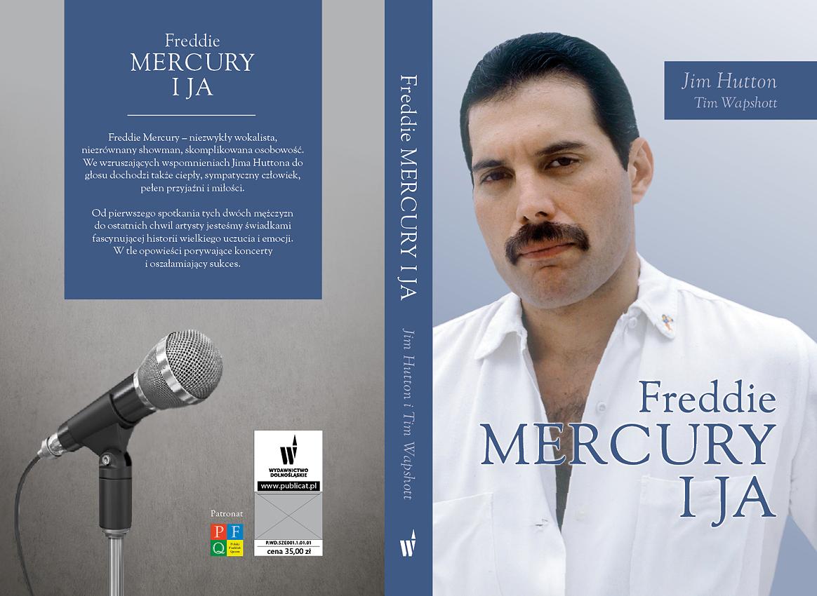 """Konkurs """"Freddie Mercury i ja"""""""