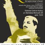 Queen Symfonicznie Kielce