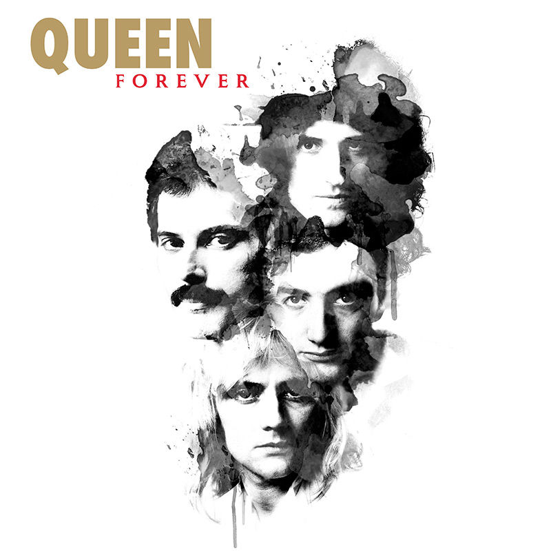 Queen Forever - nowy album