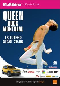 Queen-plakat