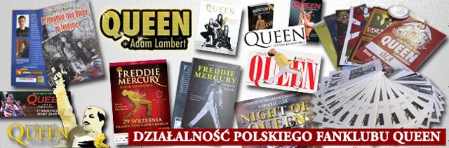 Działalność Polskiego Fanklubu Queen