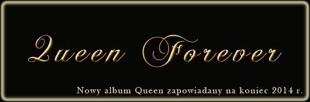 Nowy album Queen