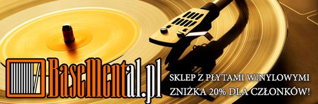Sklep z płytami winylowymi zniżka dla członków Polskiego Fanklubu Queen