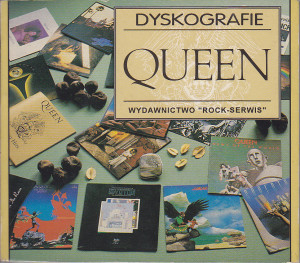 dyskografie-queen