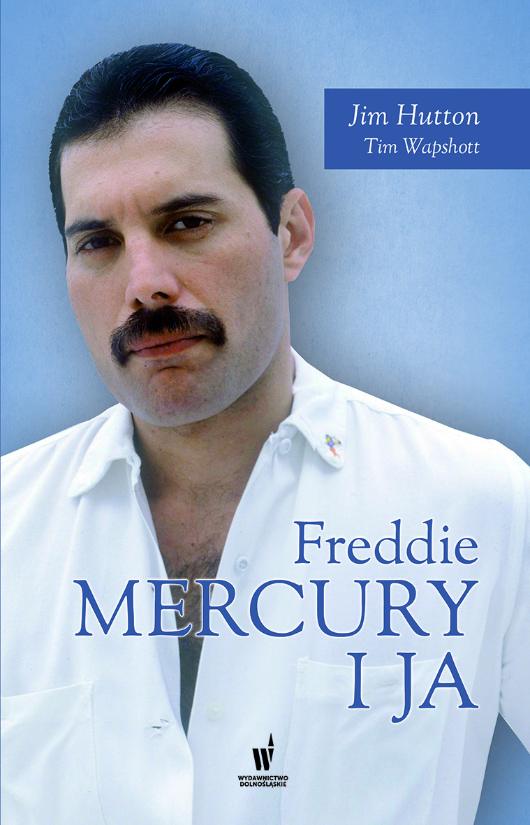Premiera książki Freddie Mercury i ja.