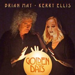 Premiera płyty - Brian May + Kerry Ellis - Golden Days
