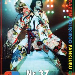 Magazyn fanklubowy nr 37 wydany