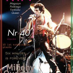 Magazyn KYA 40 wydany