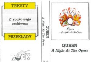 queen ANATo rockserwis