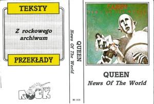 queen NOTW rockserwis