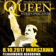 Queen Symfonicznie - Warszawa