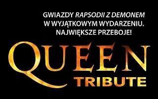 Konkurs – Queen Tribute – do wygrania bilety