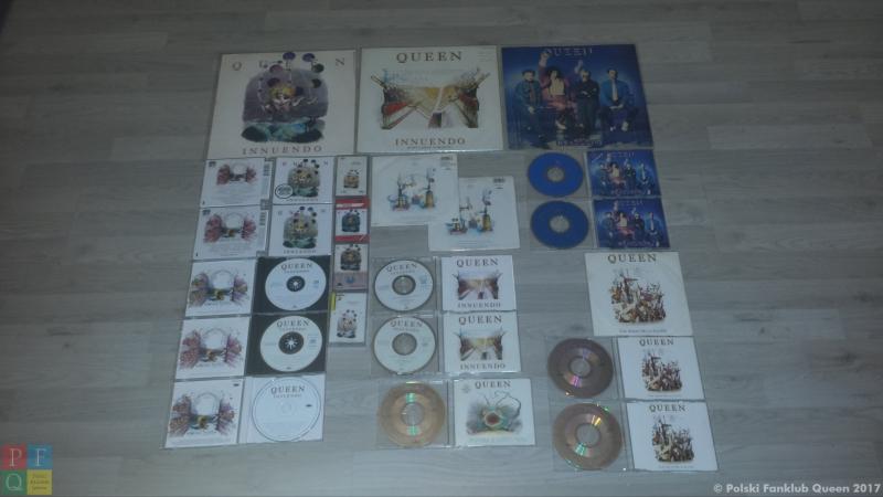 innuendo queen kolekcja