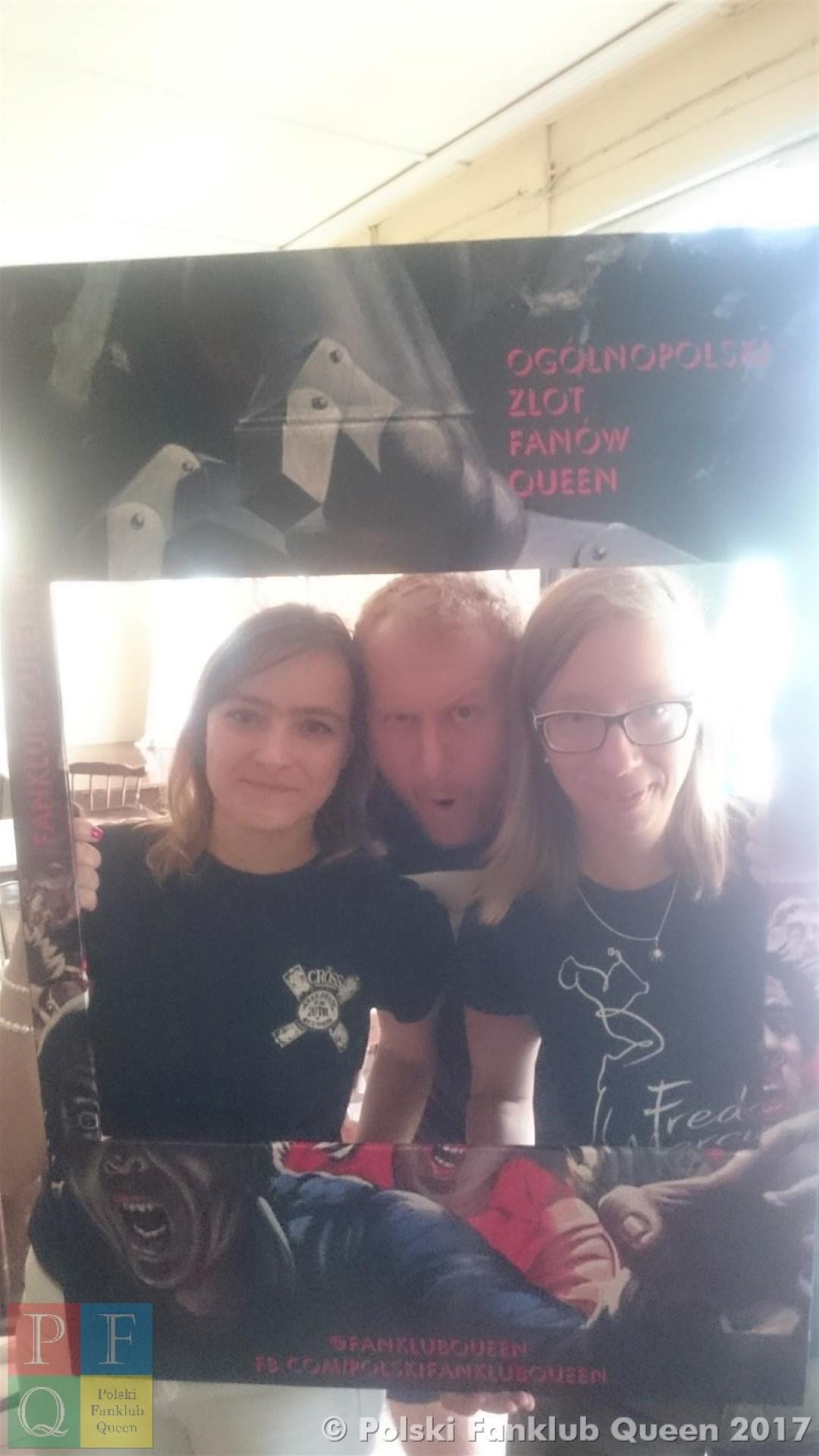 Queen Zlot 2017 DS 64
