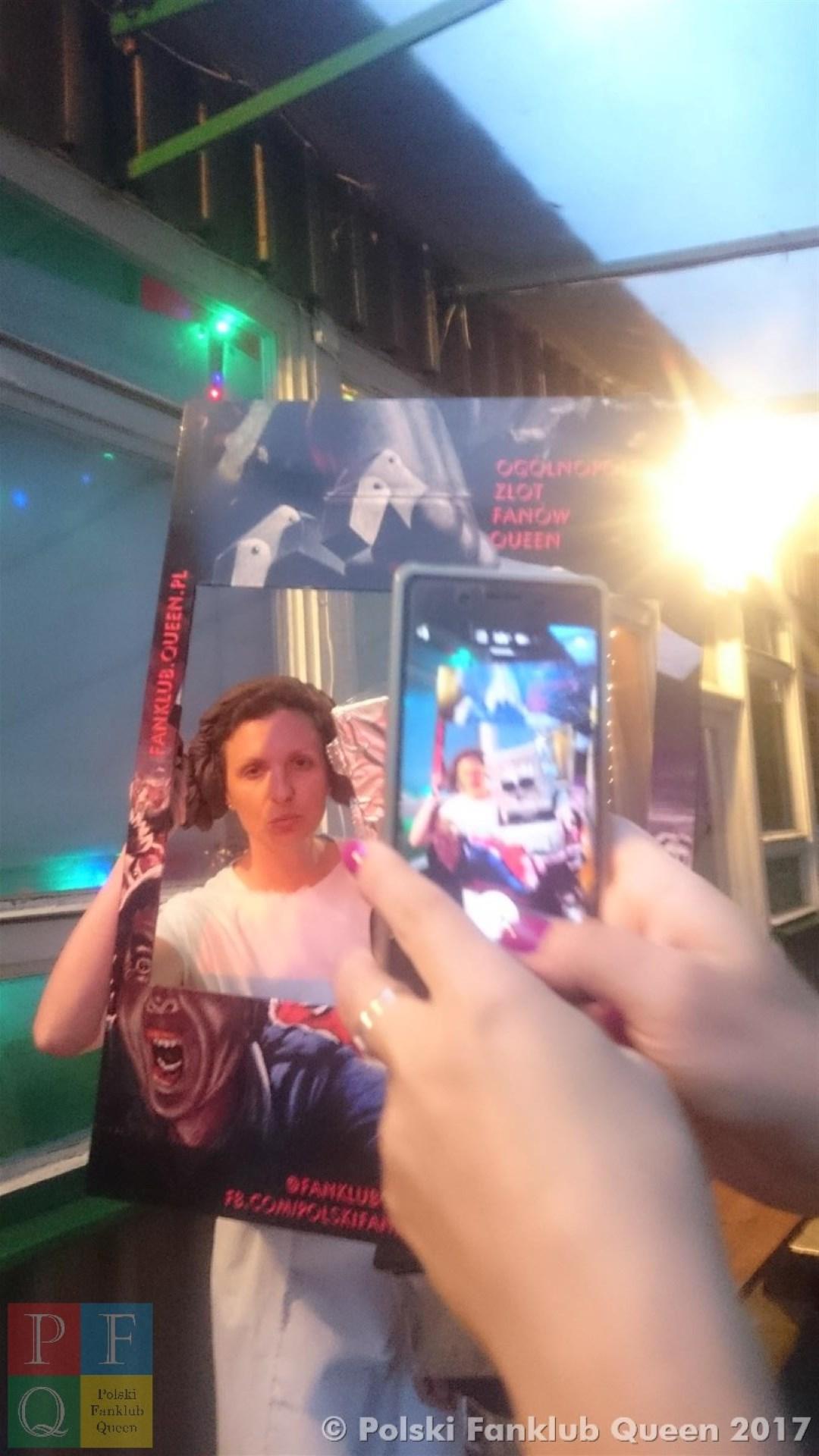 Queen Zlot 2017 DS 86