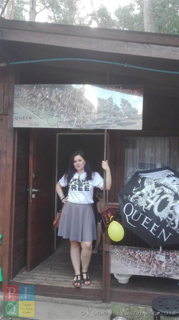 Zlot fanow Queen 2018 KW - 22