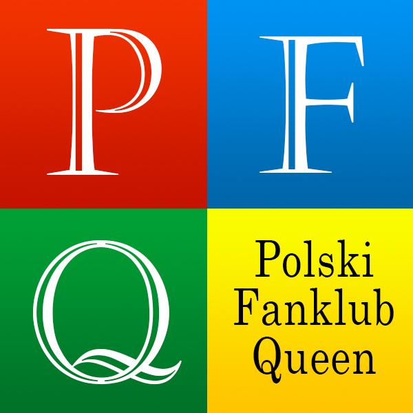 Witamy na nowej stronie Polskiego Fanklubu Queen