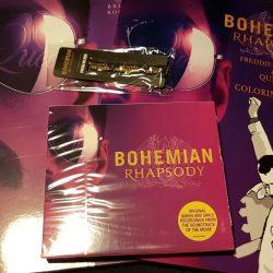 Konkurs kreatywny Bohemian Rhapsody