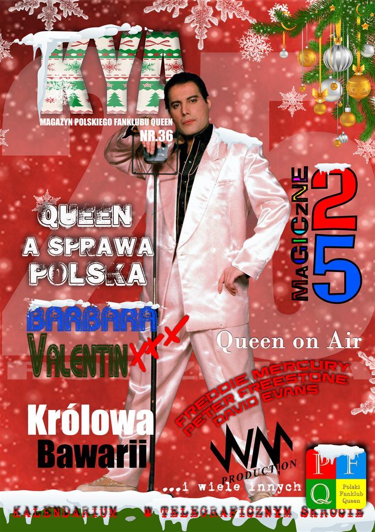 Magazyn KYA nr 36