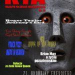 Magazyn KYA 38 wydany