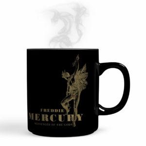 Messenger Of The Gods mug