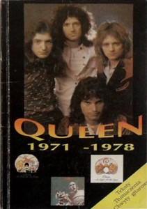 Queen-1971-1978_Mateusz-Prutkowski