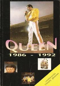 Queen-1986-1992_Mateusz-Prutkowski