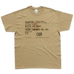 Queen-Queen-Live-At-The-Rainbow-74-November-Ticket-T-Shirt-Small