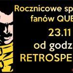 Rocznicowe spotkanie fanów Queen - Freddie Pamiętamy!