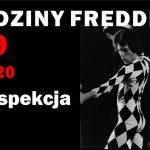 Urodziny Freddiego i PFQ - Warszawa