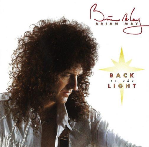 Brian May – życie w Innym Świecie – część 2