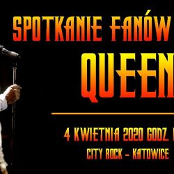 Spotkanie fanów Queen - Katowice
