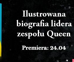 Premiera książki Freddie Mercury. Biografia - Alfonso Casas