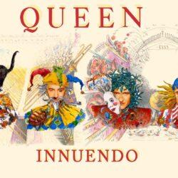 """W odmętach ostatecznej insynuacji - recenzja albumu Queen """"Innuendo"""" na 30-lecie"""
