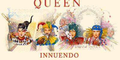 """W odmętach ostatecznej insynuacji – recenzja albumu Queen """"Innuendo"""" na 30-lecie"""