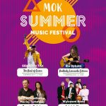MOK Summer Music Festival - The Best of Queen