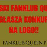 Konkurs na logo Polskiego Fanklubu Queen