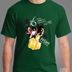 Mamy koszulkę na 16-ty zlot!