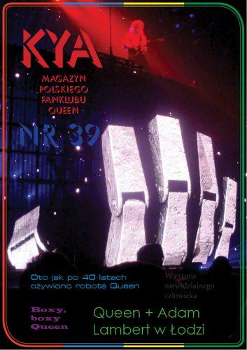 Magazyn KYA 39