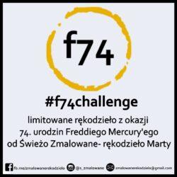 #f74challange