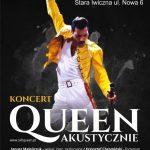 Queen akustycznie - Stara Iwniczna