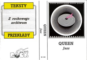 queen jazz rockserwis